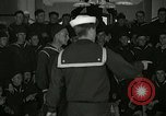 Image of US Navy sailor hypnotizes fellow sailors Great Lakes Illinois USA, 1917, second 5 stock footage video 65675077392