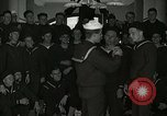 Image of US Navy sailor hypnotizes fellow sailors Great Lakes Illinois USA, 1917, second 10 stock footage video 65675077392
