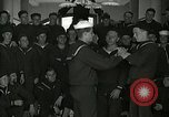 Image of US Navy sailor hypnotizes fellow sailors Great Lakes Illinois USA, 1917, second 11 stock footage video 65675077392