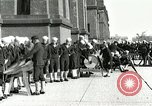 Image of US Navy weapons training World War I Great Lakes Illinois USA, 1917, second 1 stock footage video 65675077393