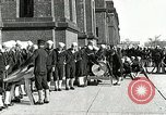 Image of US Navy weapons training World War I Great Lakes Illinois USA, 1917, second 2 stock footage video 65675077393