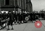 Image of US Navy weapons training World War I Great Lakes Illinois USA, 1917, second 5 stock footage video 65675077393