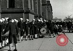 Image of US Navy weapons training World War I Great Lakes Illinois USA, 1917, second 7 stock footage video 65675077393