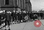 Image of US Navy weapons training World War I Great Lakes Illinois USA, 1917, second 8 stock footage video 65675077393