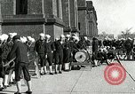 Image of US Navy weapons training World War I Great Lakes Illinois USA, 1917, second 9 stock footage video 65675077393