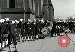 Image of US Navy weapons training World War I Great Lakes Illinois USA, 1917, second 10 stock footage video 65675077393