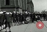 Image of US Navy weapons training World War I Great Lakes Illinois USA, 1917, second 11 stock footage video 65675077393