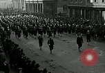 Image of Sousa's Great Lakes Naval Training  Station band United States USA, 1917, second 5 stock footage video 65675077394