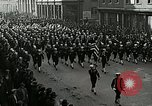 Image of Sousa's Great Lakes Naval Training  Station band United States USA, 1917, second 8 stock footage video 65675077394