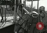 Image of American sailors Great Lakes Illinois USA, 1917, second 1 stock footage video 65675077396