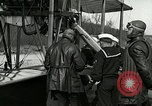 Image of American sailors Great Lakes Illinois USA, 1917, second 6 stock footage video 65675077396