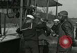 Image of American sailors Great Lakes Illinois USA, 1917, second 9 stock footage video 65675077396