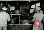 Image of kitchen operation at Naval Station Great Lakes Great Lakes Illinois USA, 1917, second 2 stock footage video 65675077399