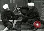 Image of American sailors United States USA, 1917, second 2 stock footage video 65675077404