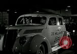 Image of Ford car United States USA, 1937, second 2 stock footage video 65675077408