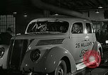 Image of Ford car United States USA, 1937, second 5 stock footage video 65675077408