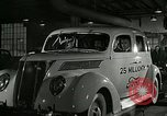 Image of Ford car United States USA, 1937, second 7 stock footage video 65675077408