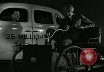 Image of Ford car United States USA, 1937, second 8 stock footage video 65675077408