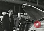 Image of twenty-five millionth Ford car United States USA, 1936, second 1 stock footage video 65675077409