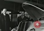 Image of twenty-five millionth Ford car United States USA, 1936, second 3 stock footage video 65675077409