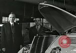 Image of twenty-five millionth Ford car United States USA, 1936, second 4 stock footage video 65675077409