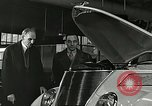 Image of twenty-five millionth Ford car United States USA, 1936, second 5 stock footage video 65675077409