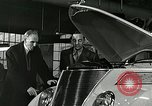 Image of twenty-five millionth Ford car United States USA, 1936, second 6 stock footage video 65675077409