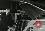 Image of twenty-five millionth Ford car United States USA, 1936, second 7 stock footage video 65675077409