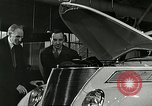Image of twenty-five millionth Ford car United States USA, 1936, second 8 stock footage video 65675077409