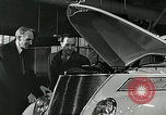 Image of twenty-five millionth Ford car United States USA, 1936, second 9 stock footage video 65675077409
