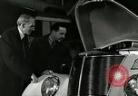 Image of twenty-five millionth Ford car United States USA, 1936, second 12 stock footage video 65675077409