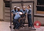 Image of American Seabees United States USA, 1945, second 2 stock footage video 65675077411