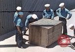 Image of American Seabees United States USA, 1945, second 1 stock footage video 65675077412