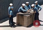 Image of American Seabees United States USA, 1945, second 9 stock footage video 65675077412
