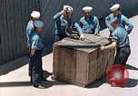 Image of American Seabees United States USA, 1945, second 11 stock footage video 65675077412