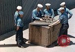 Image of American Seabees United States USA, 1945, second 12 stock footage video 65675077412