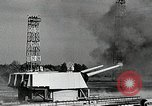 Image of artillery guns Dahlgren Virginia USA, 1951, second 4 stock footage video 65675077423