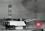 Image of artillery guns Dahlgren Virginia USA, 1951, second 8 stock footage video 65675077423