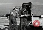 Image of rocket launcher Dahlgren Virginia USA, 1951, second 8 stock footage video 65675077428