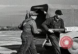 Image of rocket launcher Dahlgren Virginia USA, 1951, second 9 stock footage video 65675077428