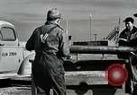 Image of rocket launcher Dahlgren Virginia USA, 1951, second 12 stock footage video 65675077428