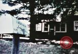 Image of returning home United States USA, 1966, second 6 stock footage video 65675077450