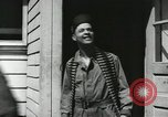 Image of Negro pilots United States USA, 1944, second 5 stock footage video 65675077453