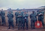 Image of General Peers Pleiku South Vietnam, 1968, second 10 stock footage video 65675077456