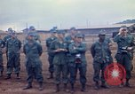 Image of General Peers Pleiku South Vietnam, 1968, second 12 stock footage video 65675077456