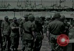 Image of General O'Connor Vietnam, 1968, second 1 stock footage video 65675077458