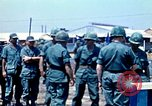 Image of General O'Connor Vietnam, 1968, second 2 stock footage video 65675077458