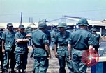 Image of General O'Connor Vietnam, 1968, second 3 stock footage video 65675077458