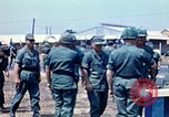 Image of General O'Connor Vietnam, 1968, second 10 stock footage video 65675077458