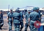 Image of General O'Connor Vietnam, 1968, second 11 stock footage video 65675077458
